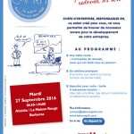 Salon CAP'RH le 27/09